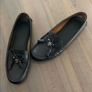 Authentic PRADA loafers!